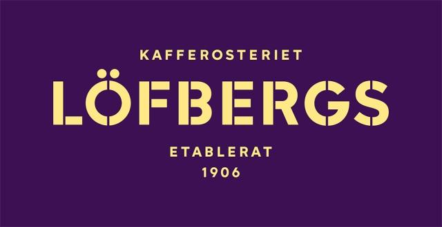 Löfbergs logga